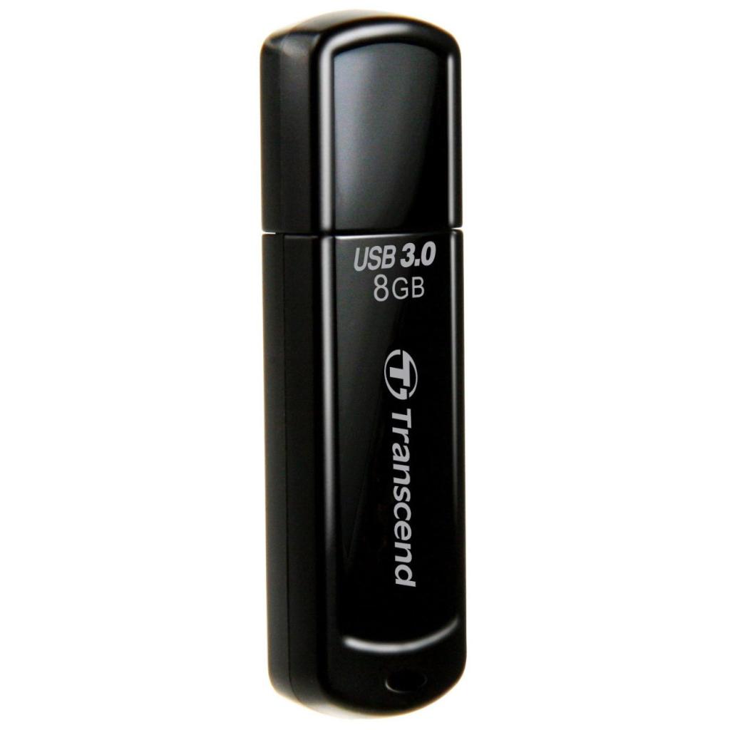 USB флеш накопитель Transcend 64Gb JetFlash 700 (TS64GJF700) изображение 2