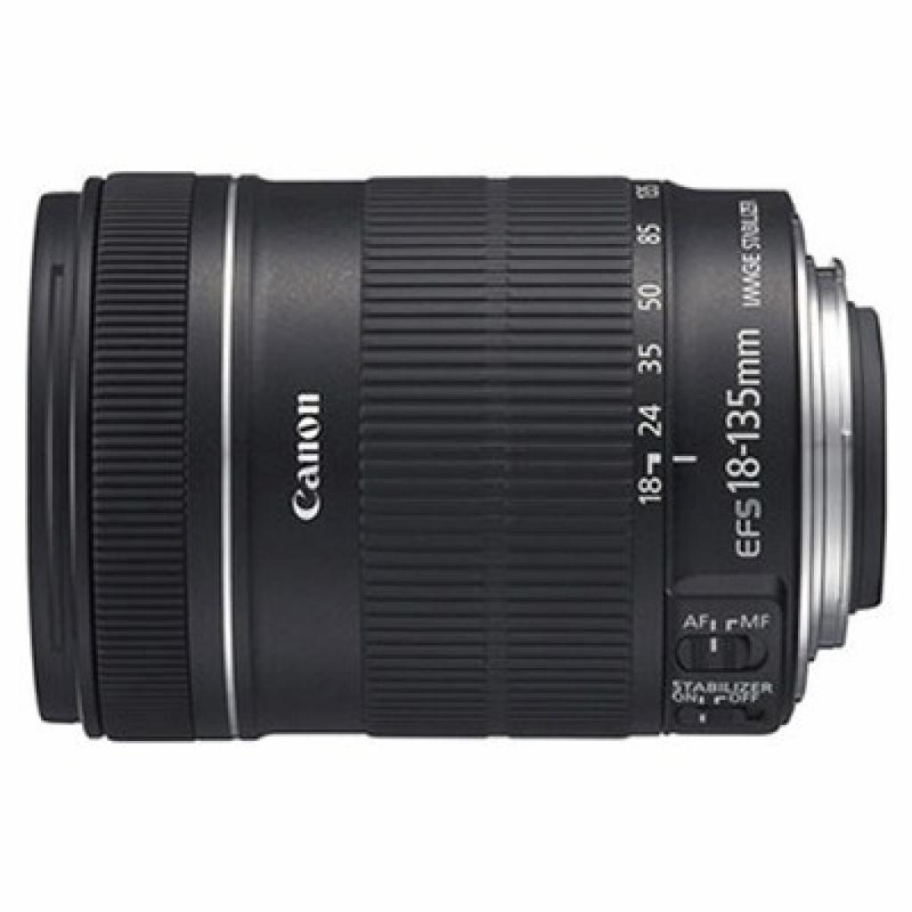 Объектив EF-S 18-135mm f/3.5-5.6 IS USM Canon (3558B005)