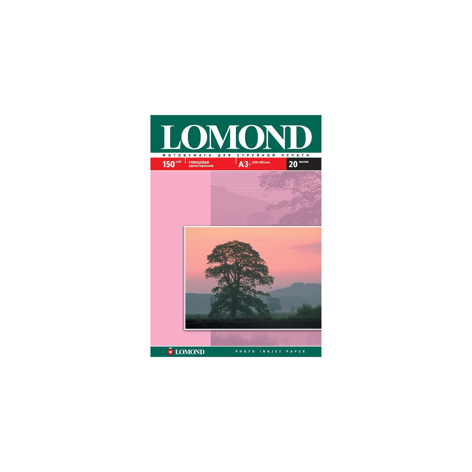 Бумага Lomond А3+ (0102026)