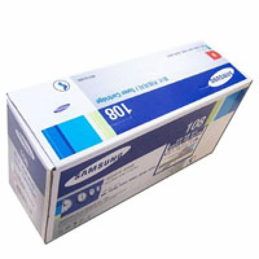 Картридж Samsung ML-1640/1641/2240/2241 (MLT-P108A)