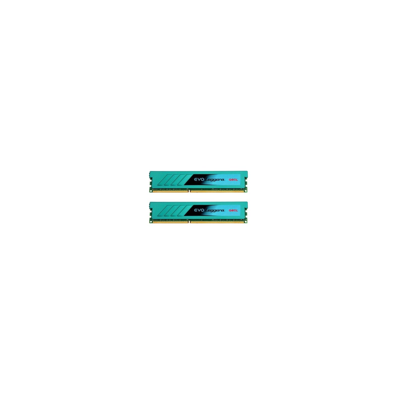 Модуль памяти для компьютера DDR3 8GB (2x4GB) 2133 MHz GEIL (GEL38GB2133C11DC)