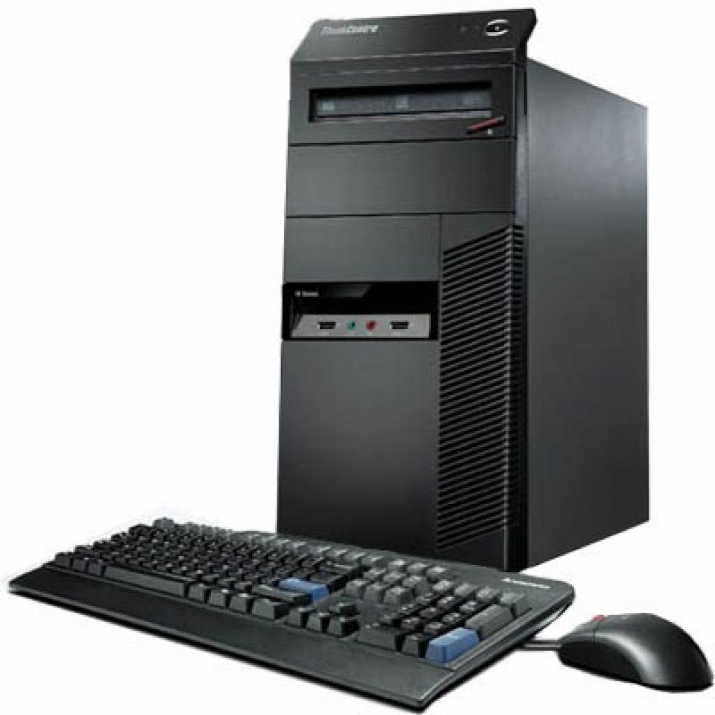 Компьютер Lenovo ThinkCentre M82 (RBJB8RU)