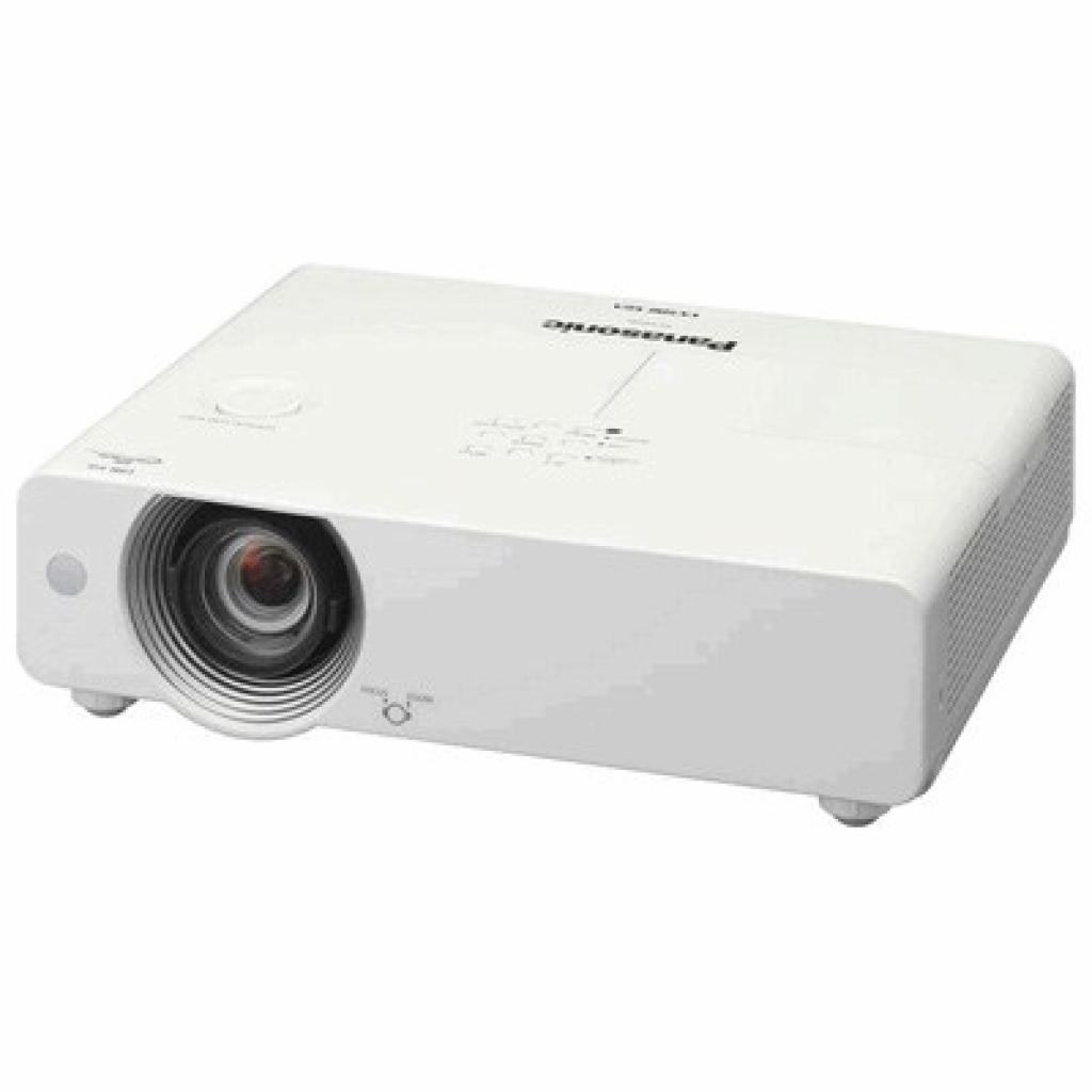 Проектор PANASONIC PT-VX500E