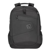 Рюкзак для ноутбука Tucano 15.6 Lato BackPack (Black) (BLABK)