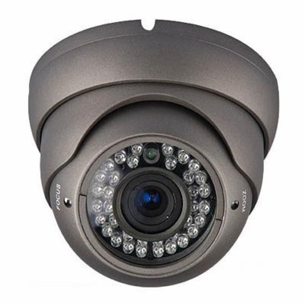Камера видеонаблюдения Tecsar D-700SN-30V-1