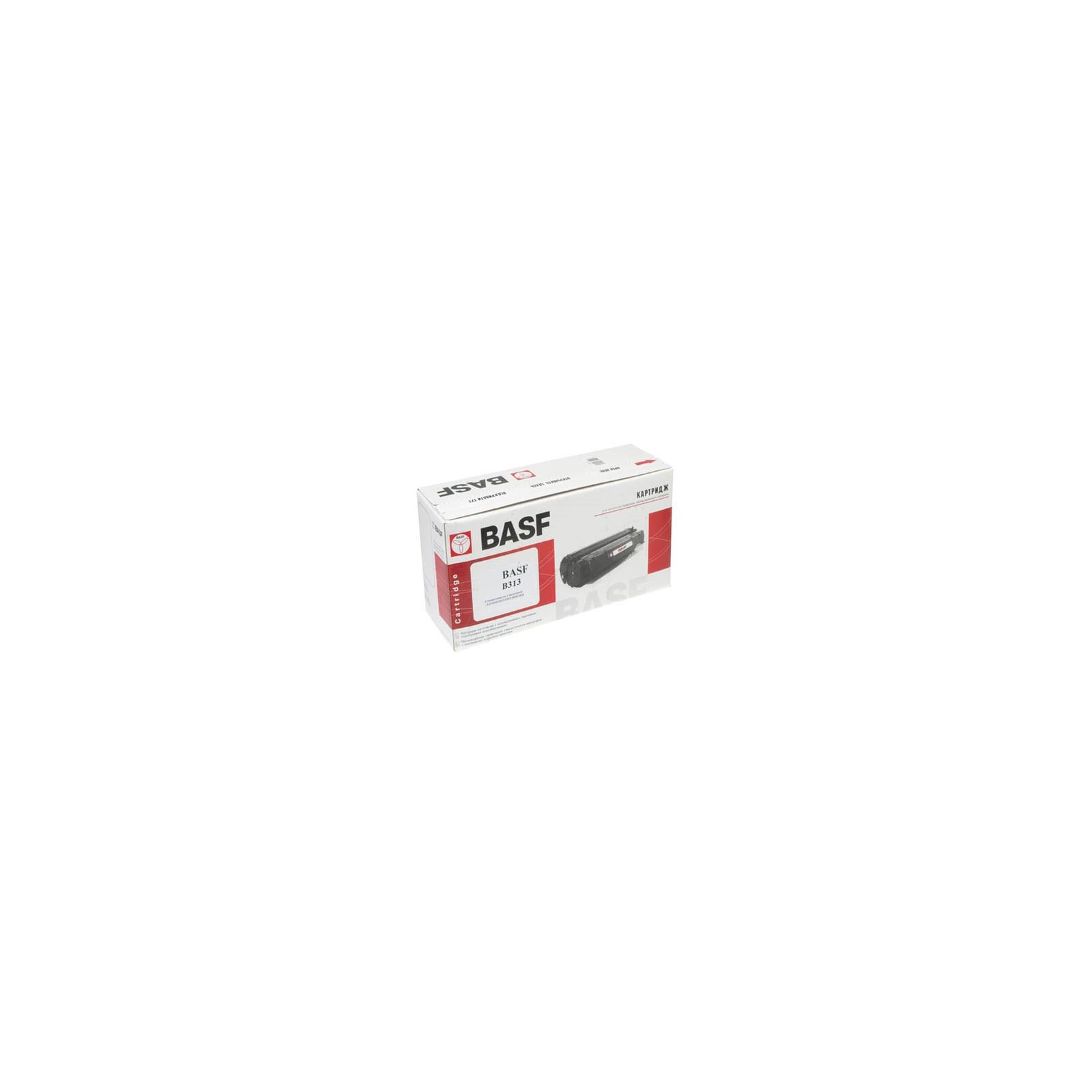 Картридж BASF для HP CLJ CP1025 Magenta (B313)