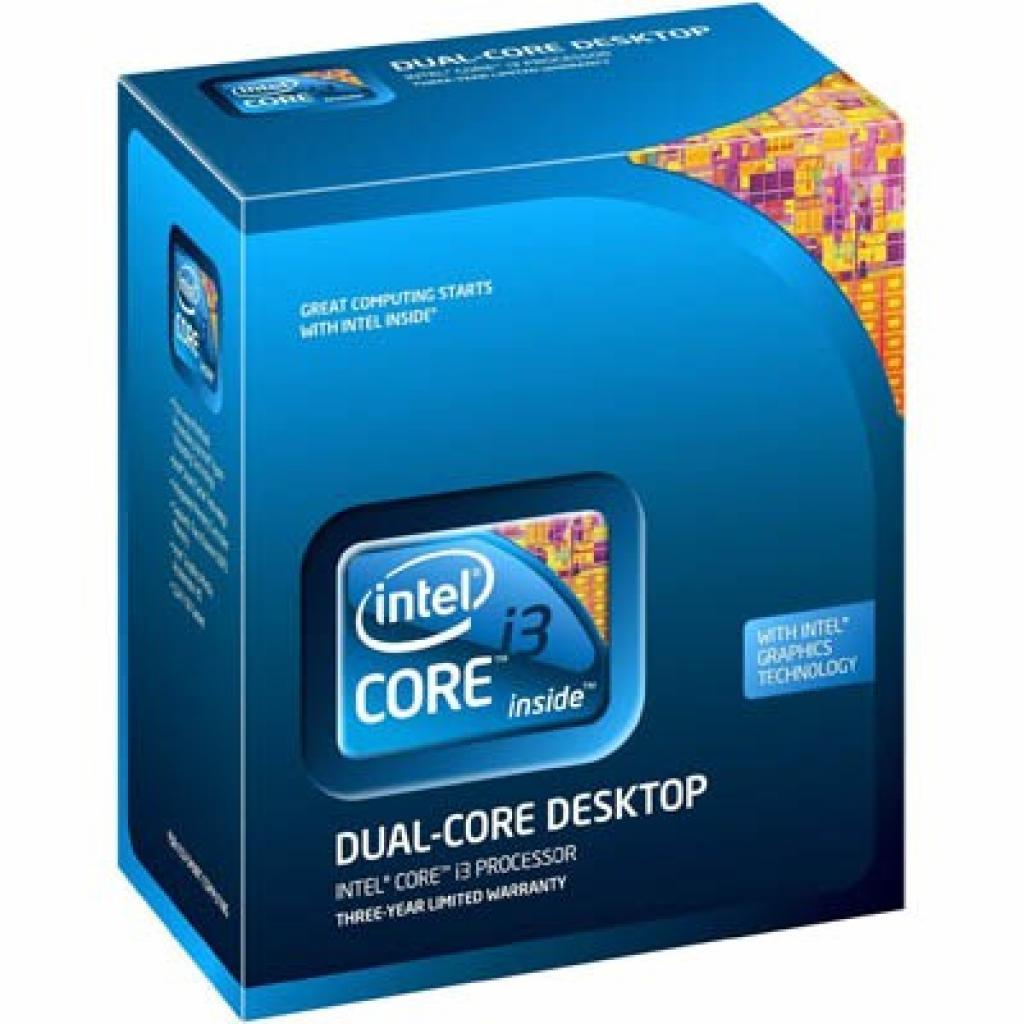 Процессор INTEL Core™ i3 4340 (BX80646I34340)