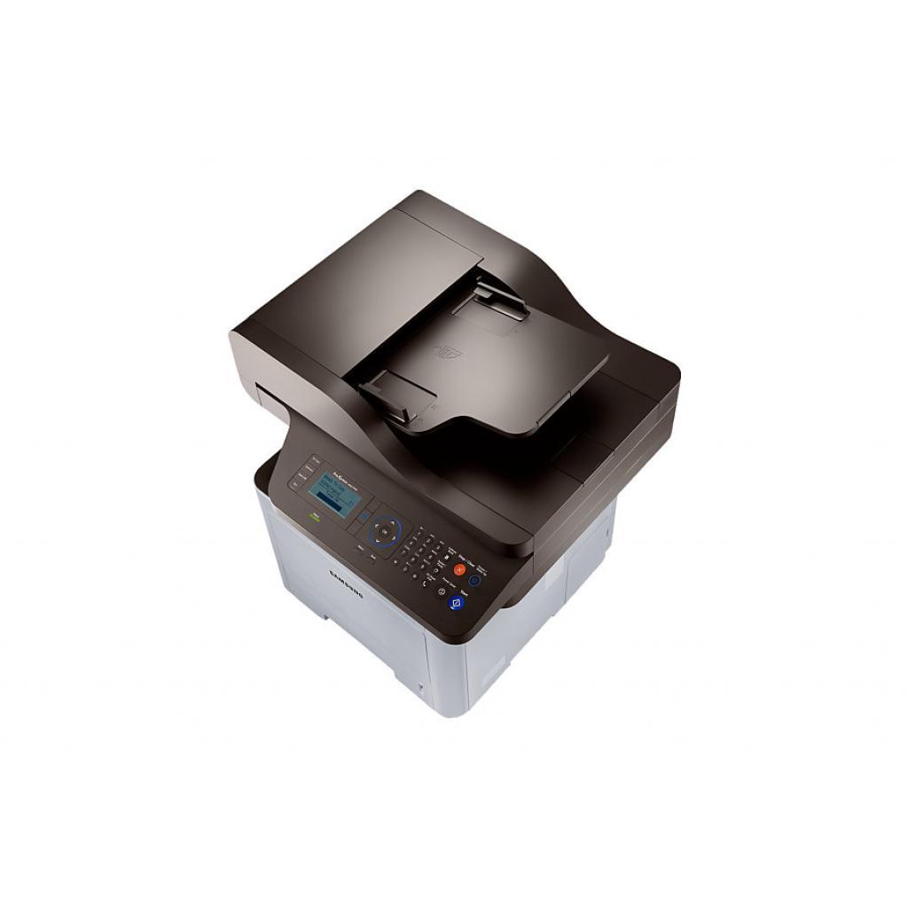 Многофункциональное устройство Samsung SL-M4070FR (SL-M4070FR/XEV) изображение 8