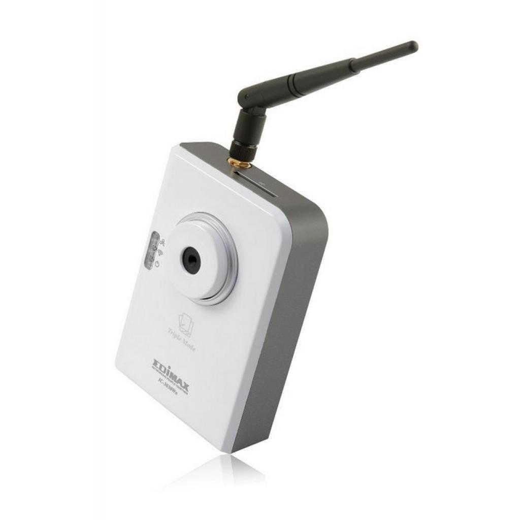 Сетевая камера EDIMAX IC-3100W