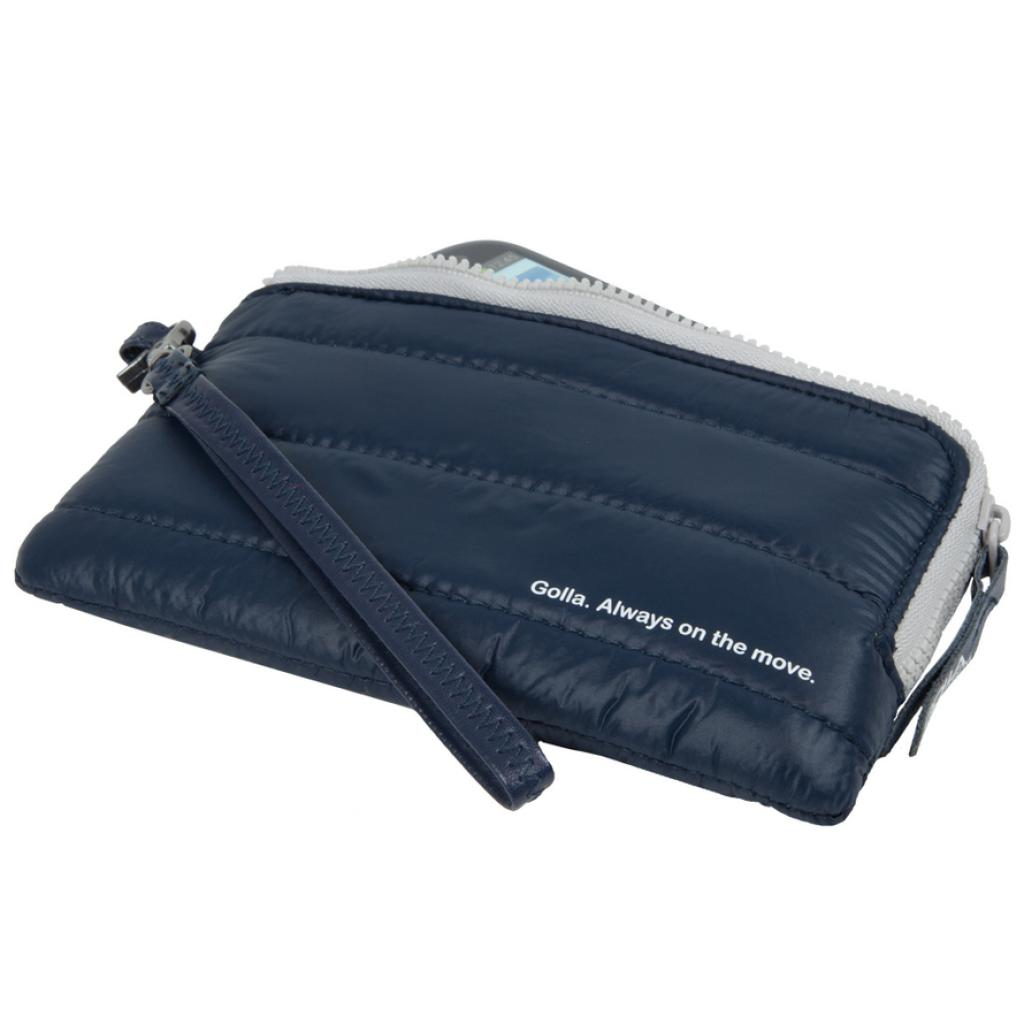 Чехол для моб. телефона Golla Universal bag Purse/Liat/Dark Blue (G1544) изображение 2