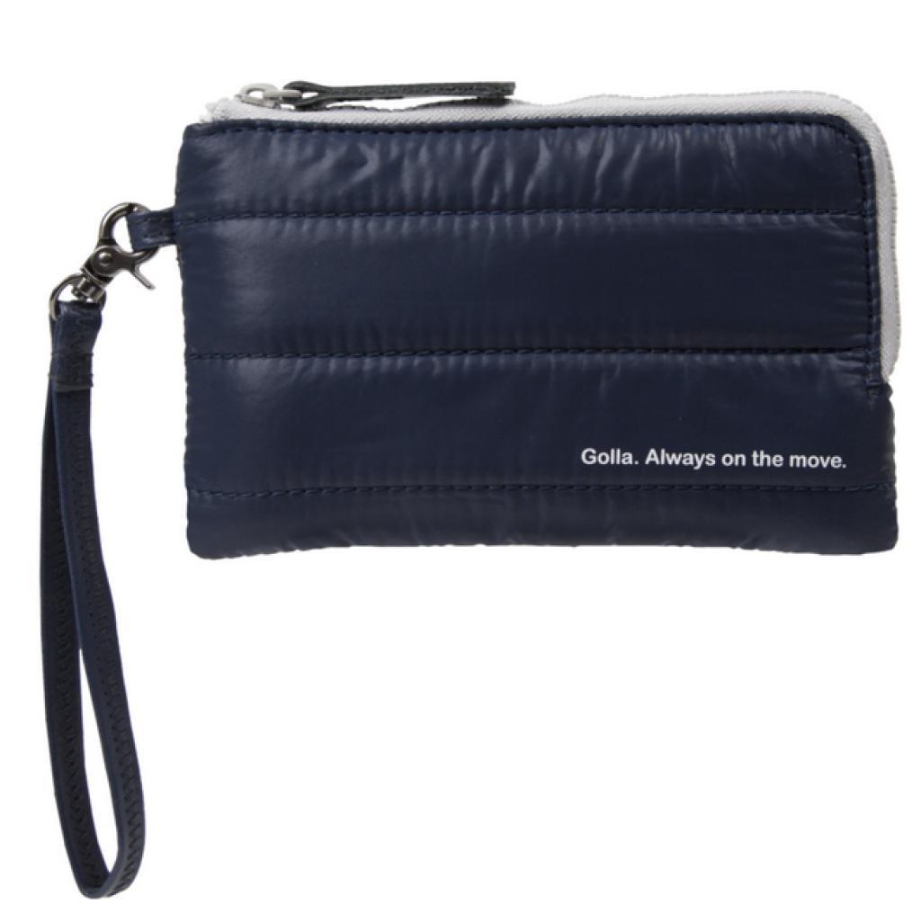 Чехол для моб. телефона Golla Universal bag Purse/Liat/Dark Blue (G1544)
