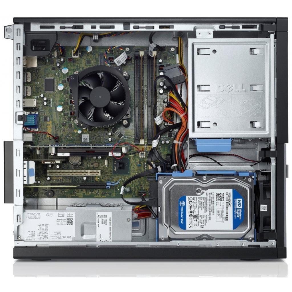 Компьютер Dell OptiPlex 3010 SF-A2 изображение 5