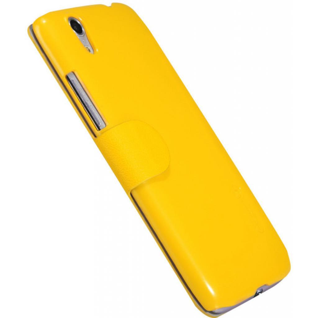Чехол для моб. телефона NILLKIN для Lenovo S960 /Fresh/ Leather (6116657) изображение 4