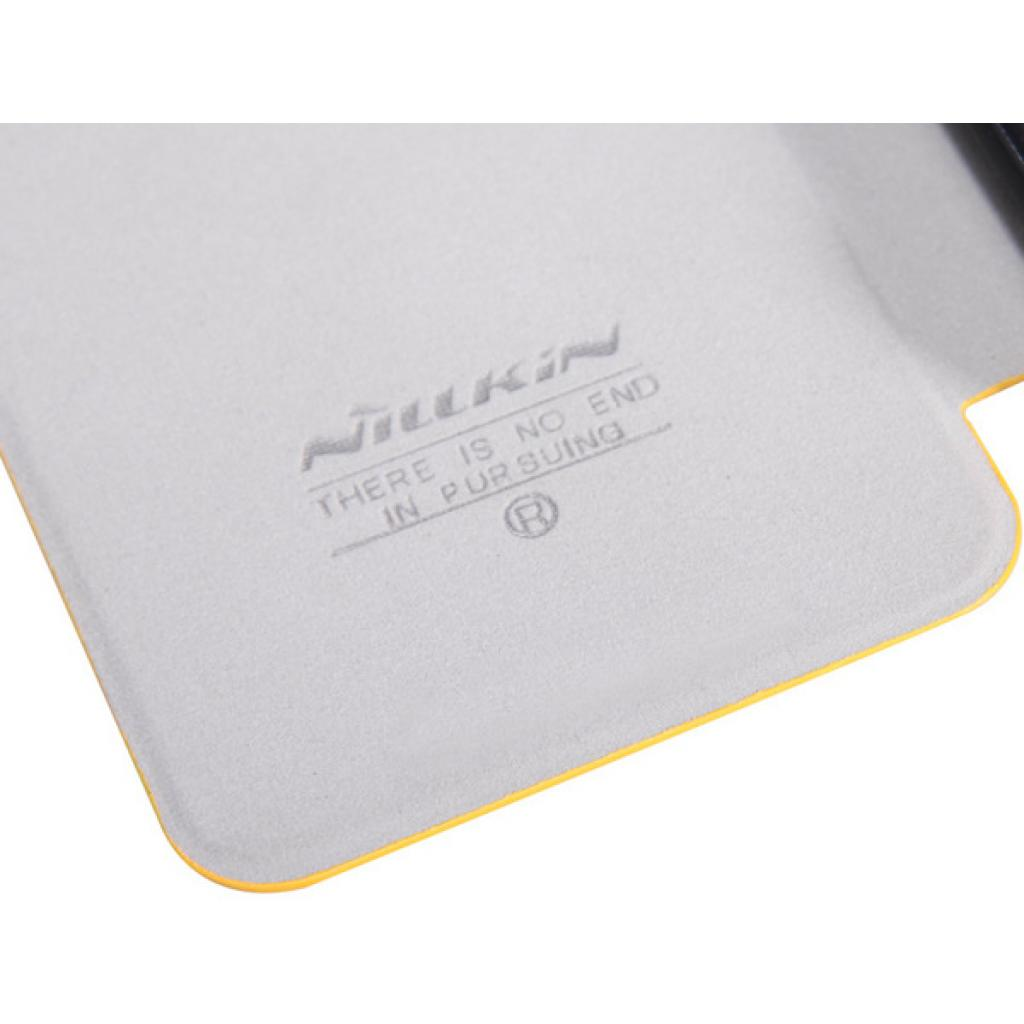 Чехол для моб. телефона NILLKIN для Lenovo S960 /Fresh/ Leather (6116657) изображение 5