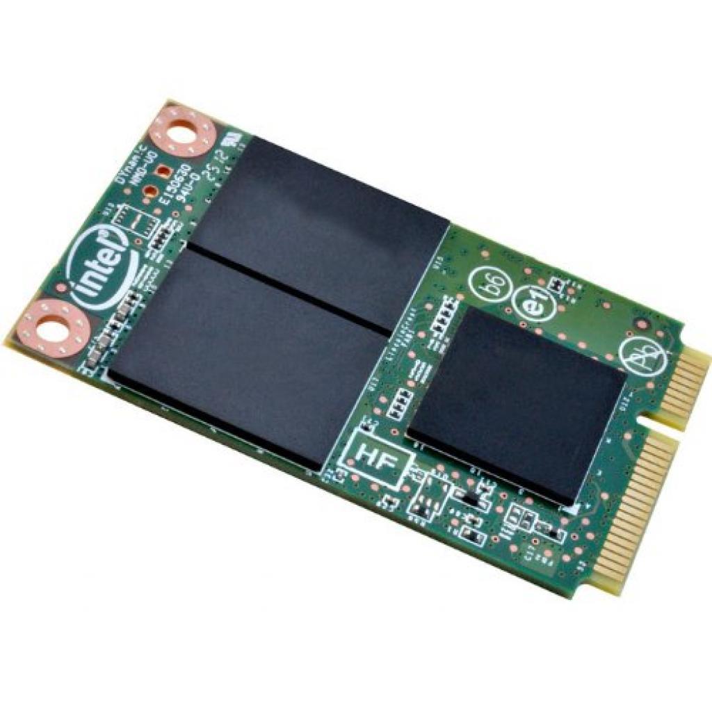 Накопитель SSD mSATA 240GB INTEL (SSDMCEAW240A401)