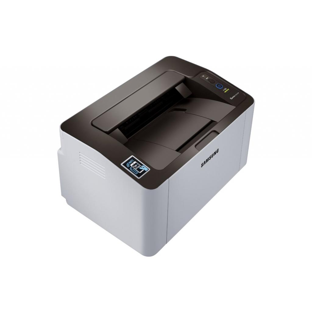 Лазерный принтер Samsung SL-M2020W c Wi-Fi (SL-M2020W/XEV) изображение 4