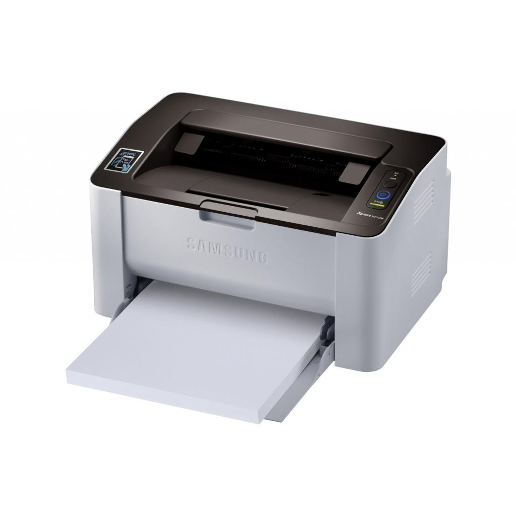 Лазерный принтер Samsung SL-M2020W c Wi-Fi (SL-M2020W/XEV) изображение 5