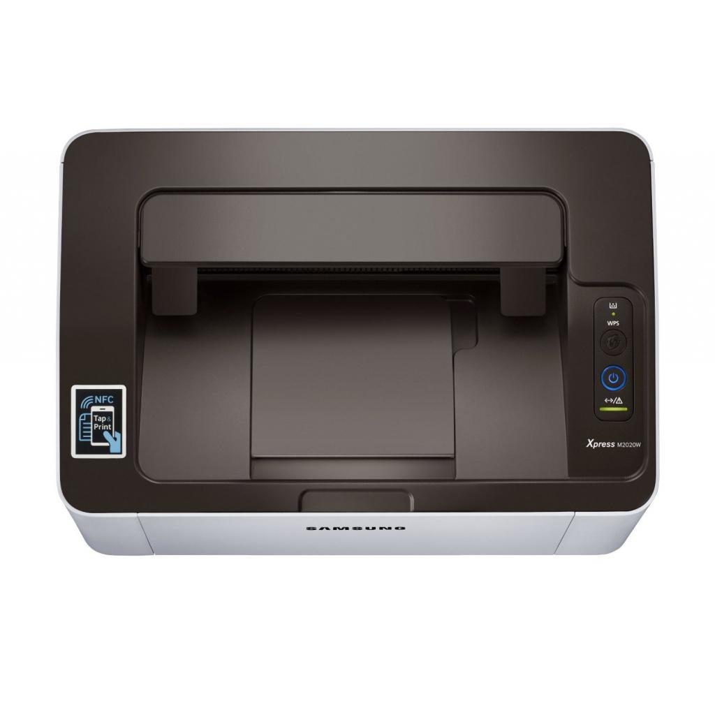Лазерный принтер Samsung SL-M2020W c Wi-Fi (SL-M2020W/XEV) изображение 7