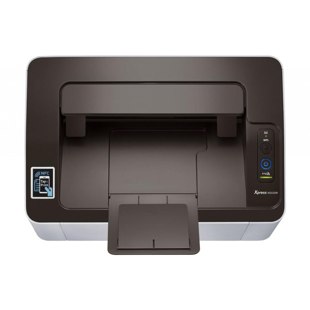 Лазерный принтер Samsung SL-M2020W c Wi-Fi (SL-M2020W/XEV) изображение 8