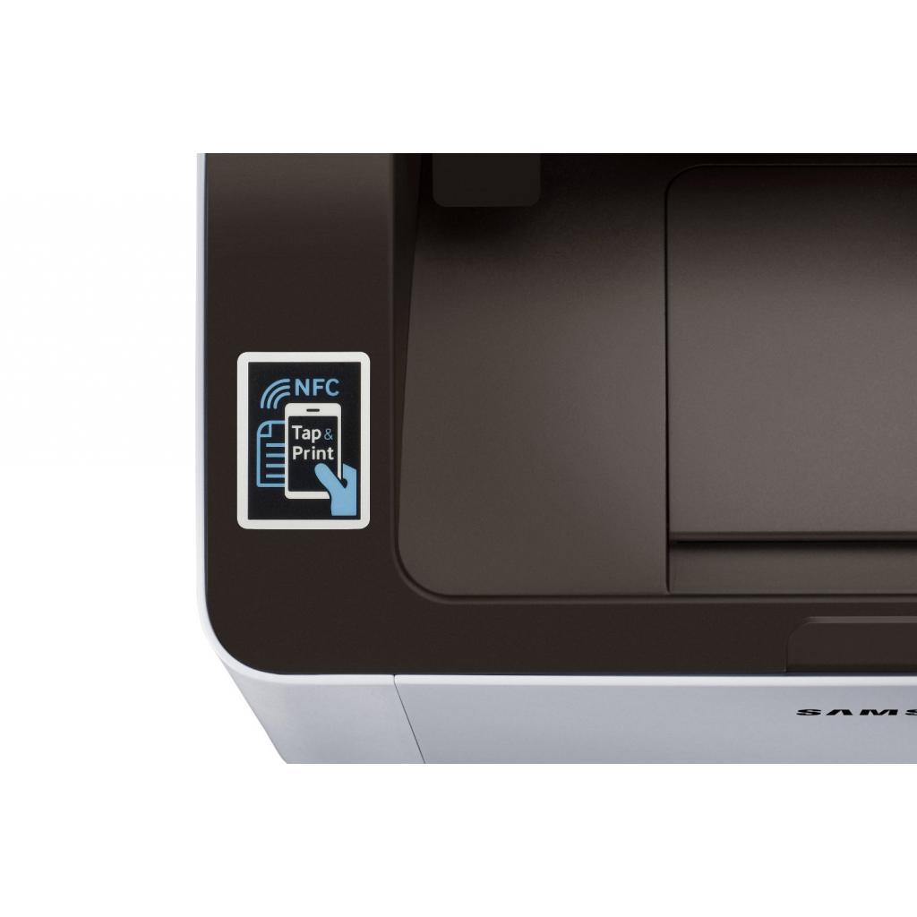 Лазерный принтер Samsung SL-M2020W c Wi-Fi (SL-M2020W/XEV) изображение 9