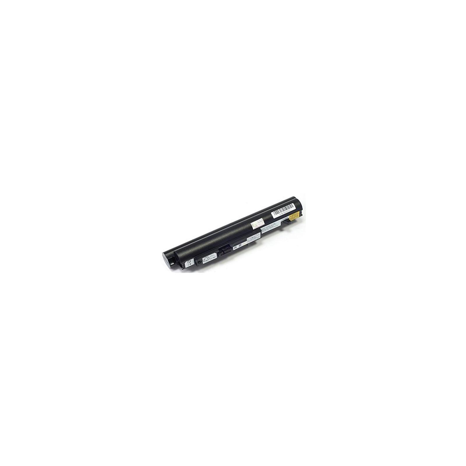 Аккумулятор для ноутбука LENOVO S10-2 (L09C3B11, S10-2) 11.1V 5200mAh PowerPlant (NB00000132)
