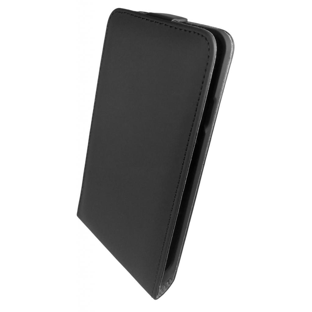 Чехол для моб. телефона GLOBAL для Samsung N9000 Galaxy Note III (чёрный) (1283126453465) изображение 2