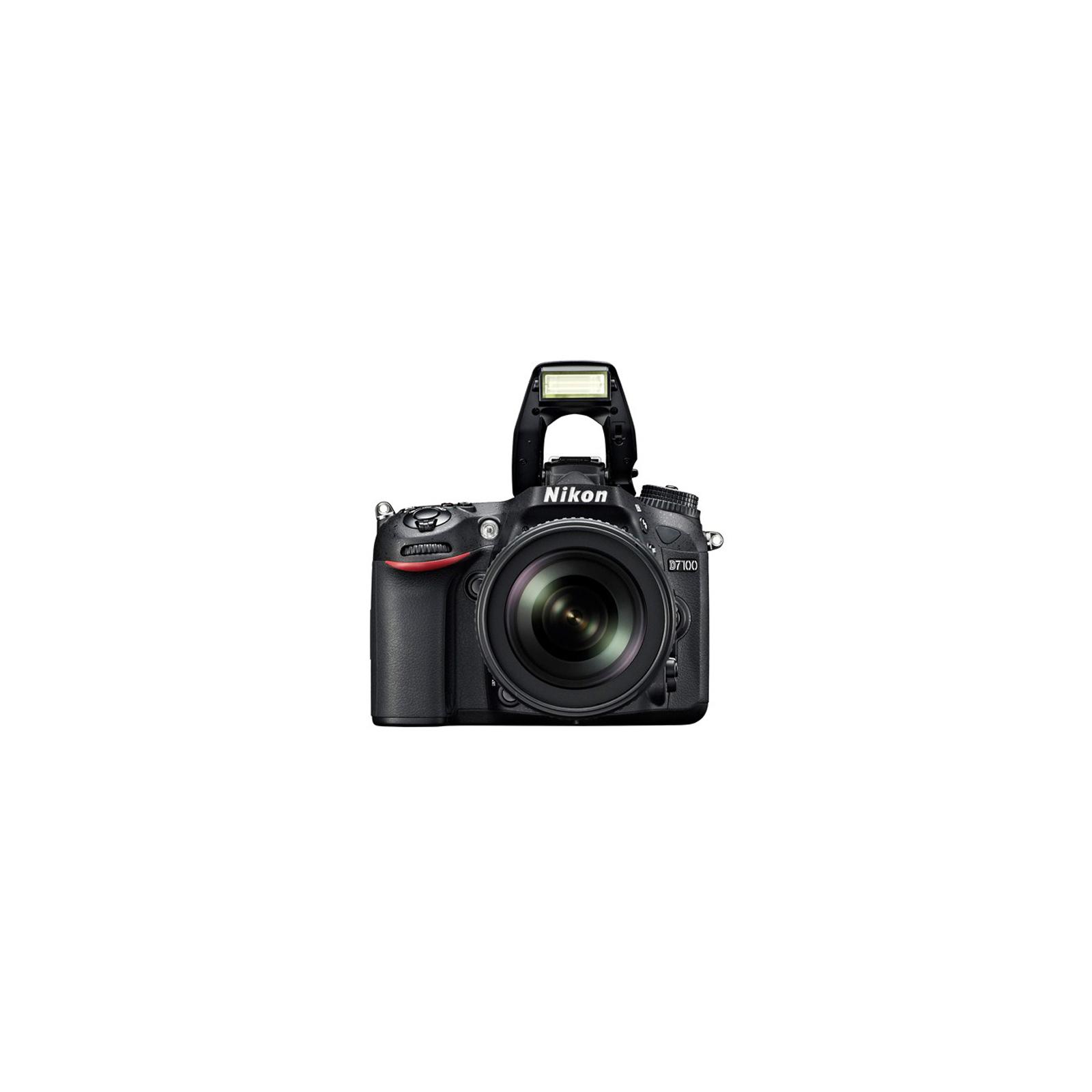 Цифровой фотоаппарат Nikon D7100 + 18-140VR (VBA360KV02) изображение 2