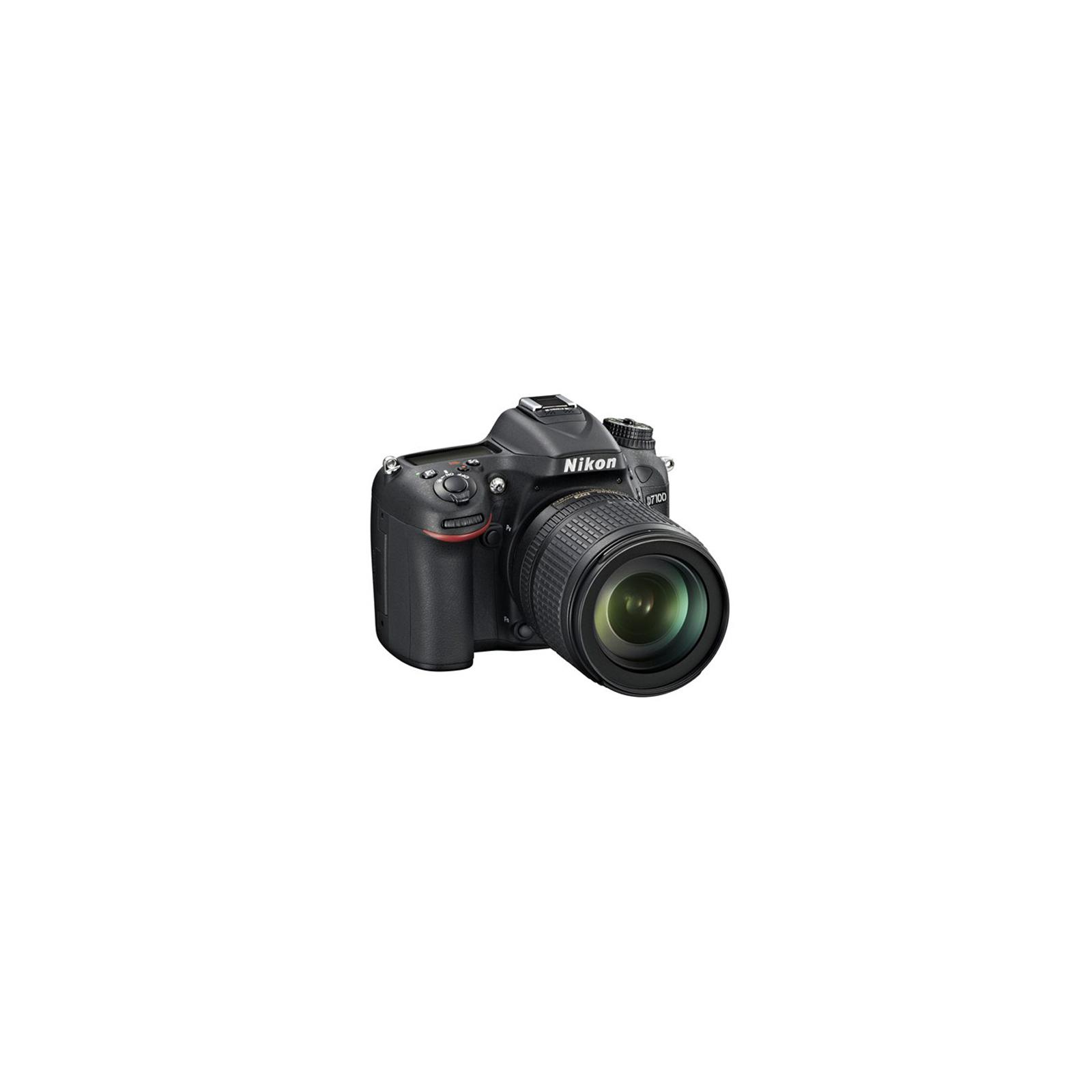 Цифровой фотоаппарат Nikon D7100 + 18-140VR (VBA360KV02) изображение 3
