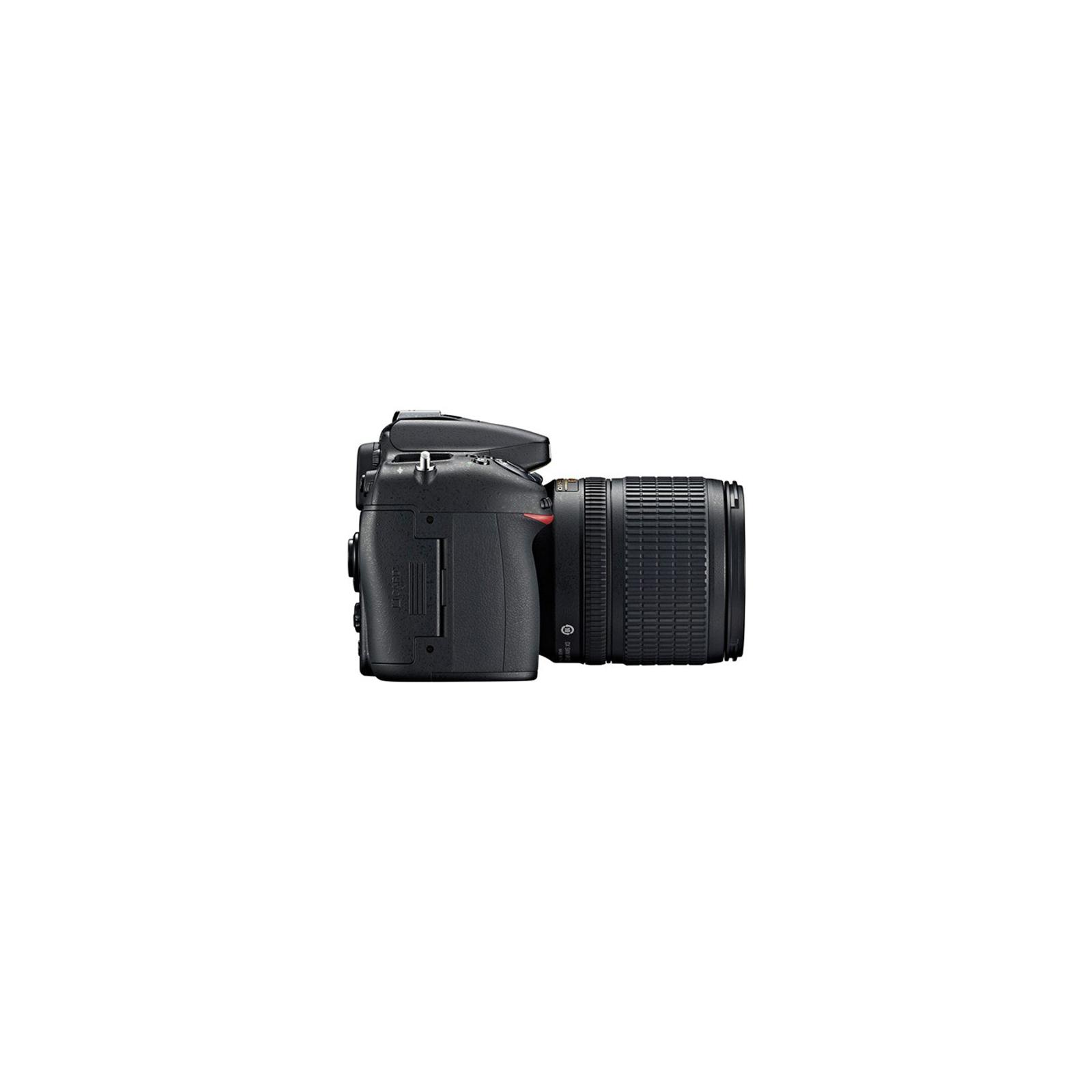Цифровой фотоаппарат Nikon D7100 + 18-140VR (VBA360KV02) изображение 4