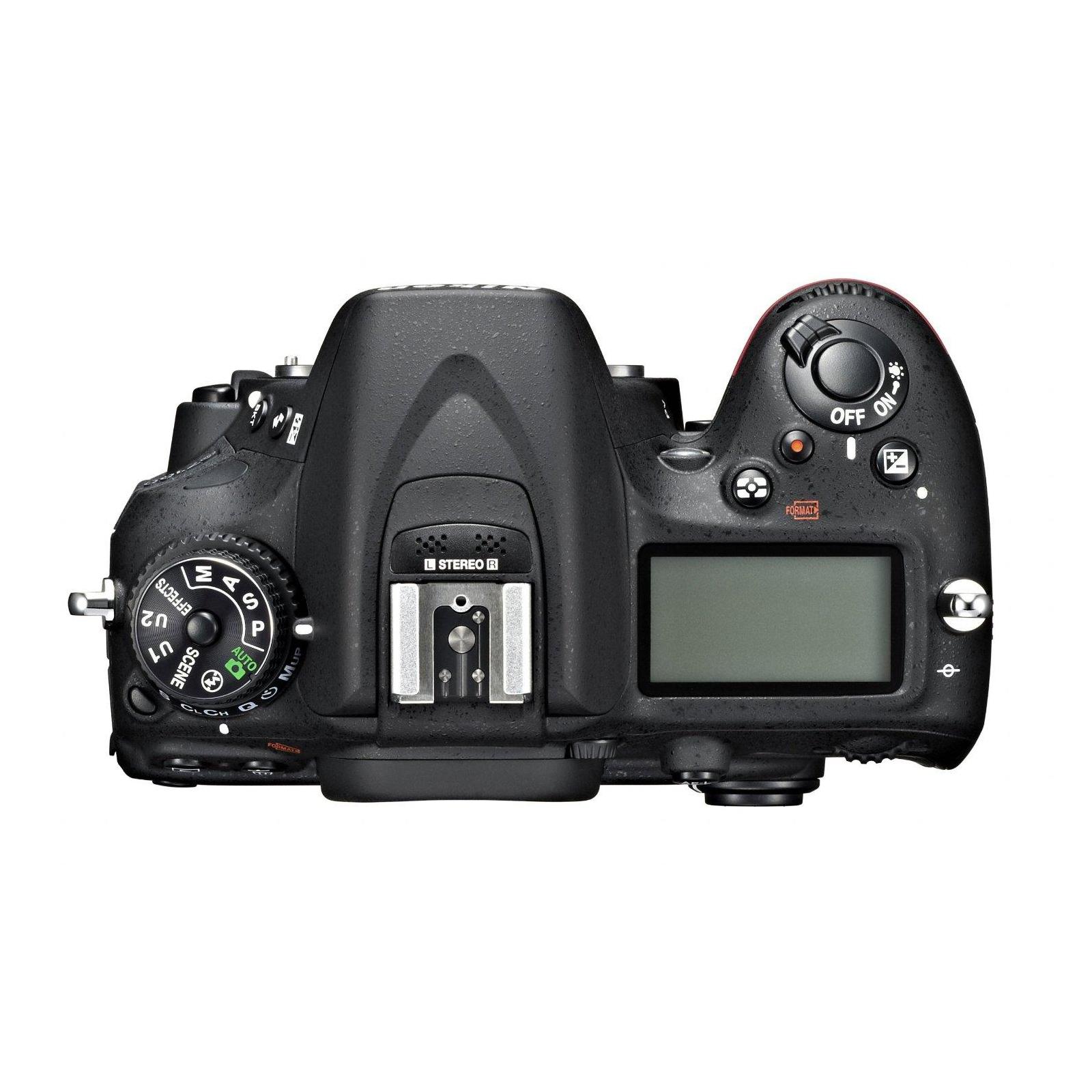 Цифровой фотоаппарат Nikon D7100 + 18-140VR (VBA360KV02) изображение 6