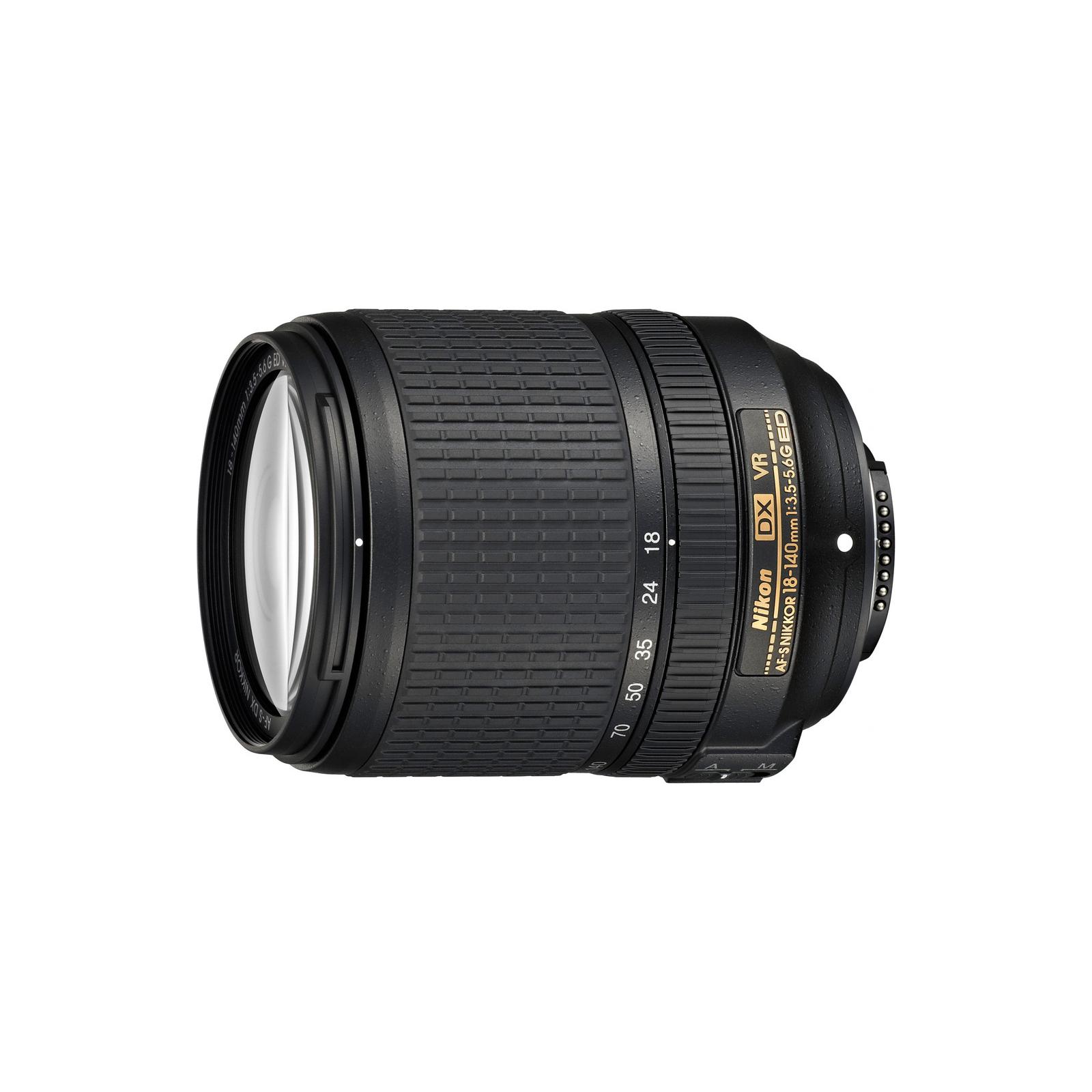 Цифровой фотоаппарат Nikon D7100 + 18-140VR (VBA360KV02) изображение 8