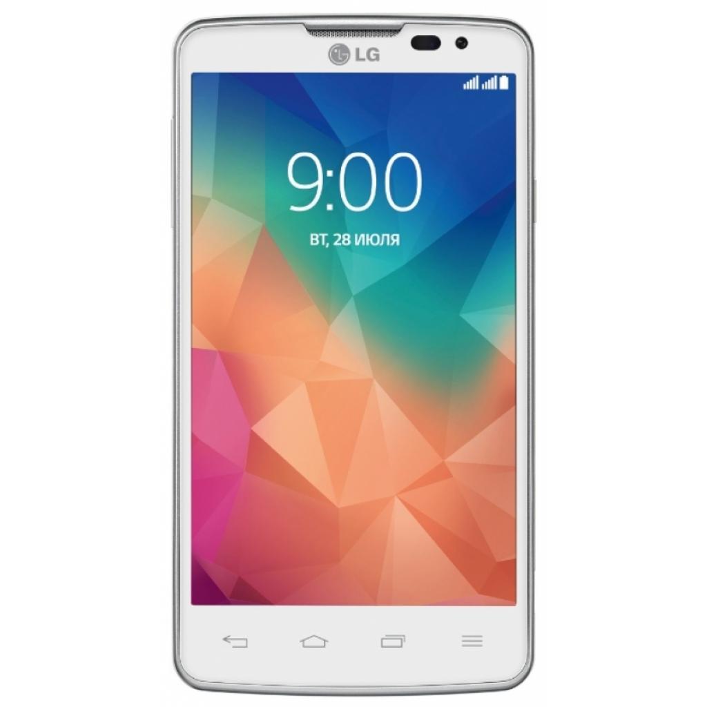 Мобильный телефон LG X135 (L60 Dual) White (8806084968340)