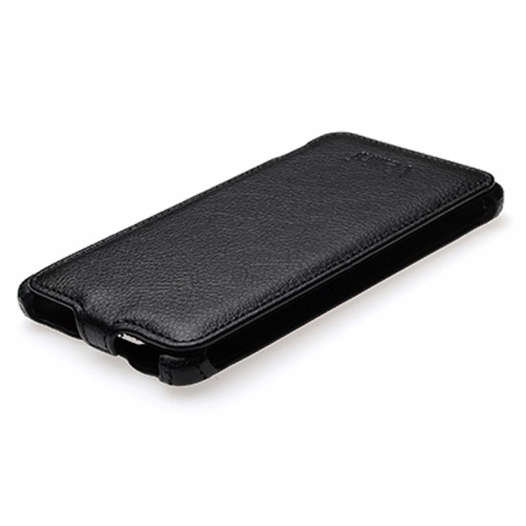 Чехол для моб. телефона Vellini для Samsung Galaxy Note 4 Black /Lux-flip / (218652) (218652) изображение 4