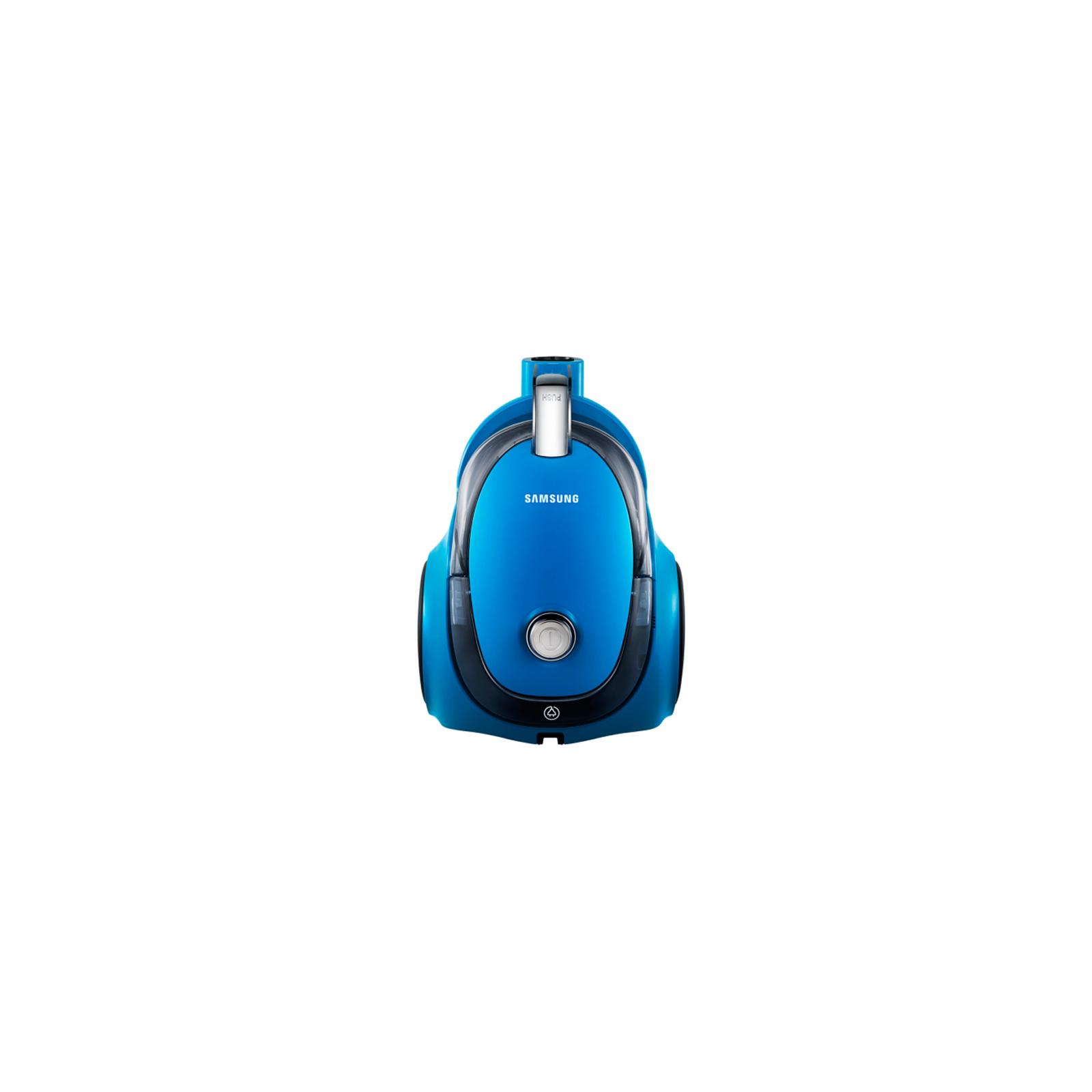 Пылесос Samsung VC16BSNMAUB/EV изображение 2
