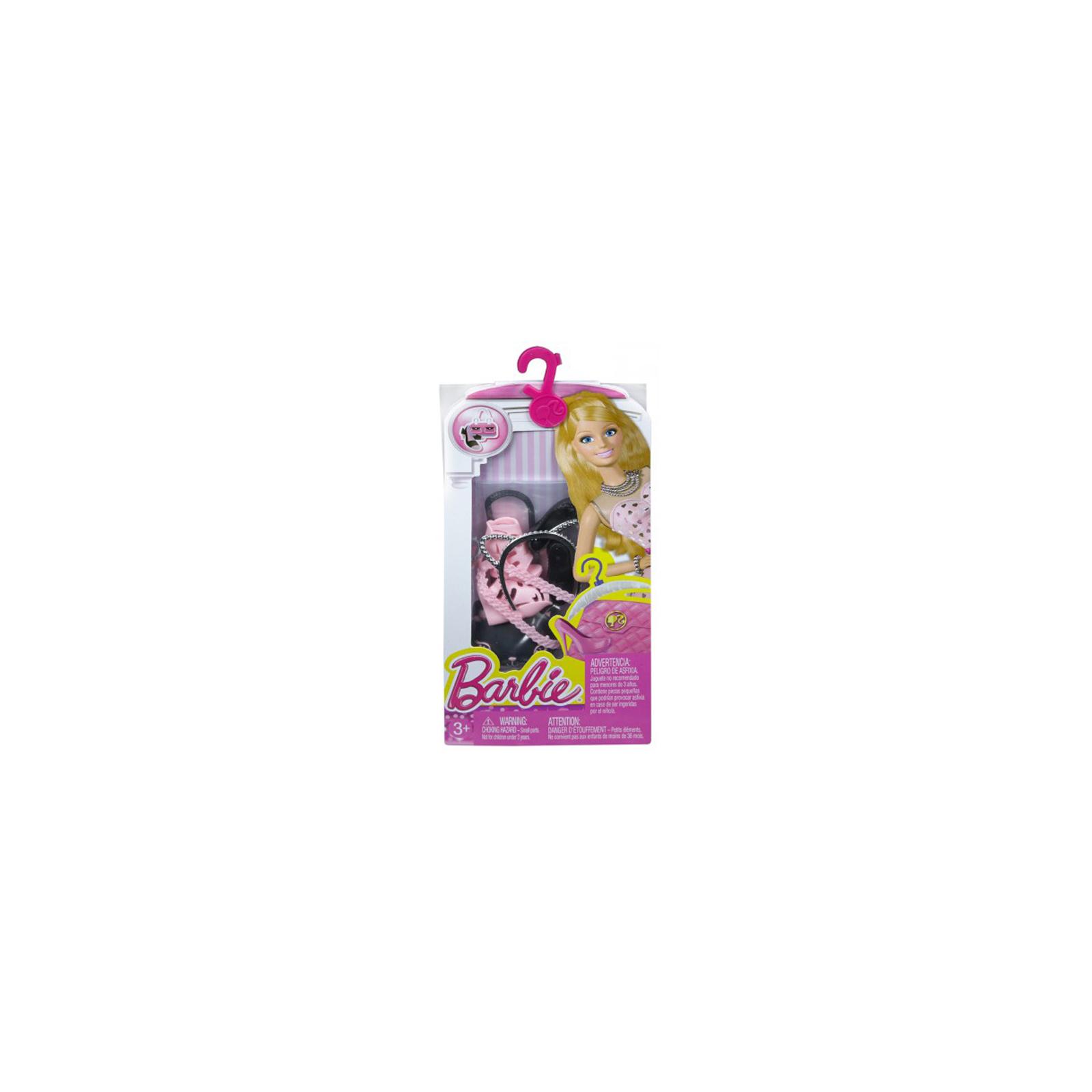Аксессуар к кукле BARBIE Кошечка (CFX30-1) изображение 2
