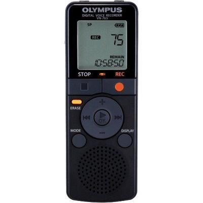 Цифровой диктофон OLYMPUS VN-765 4GB (V404161BE000)