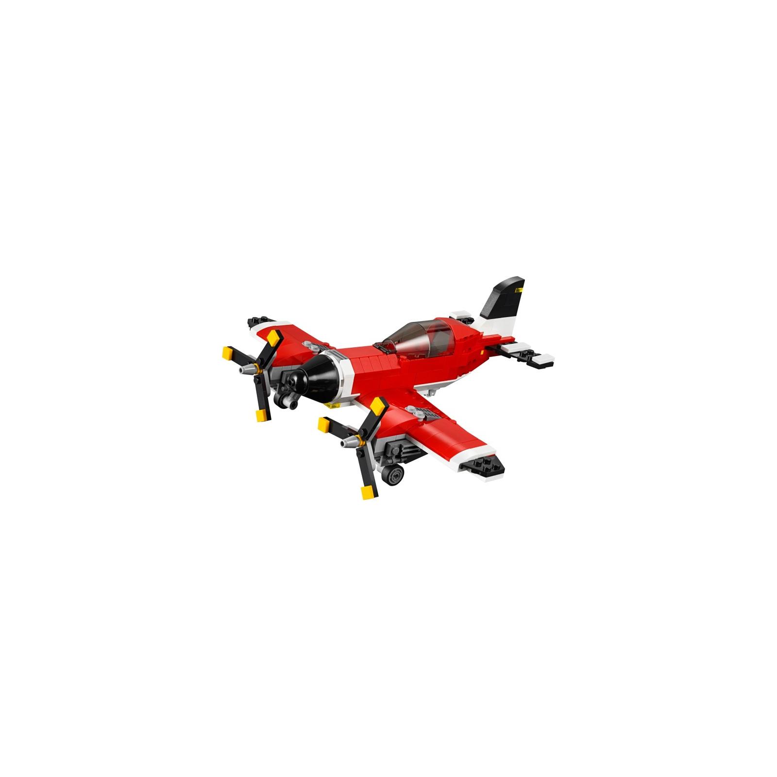 Конструктор LEGO Creator Путешествие по воздуху (31047) изображение 2