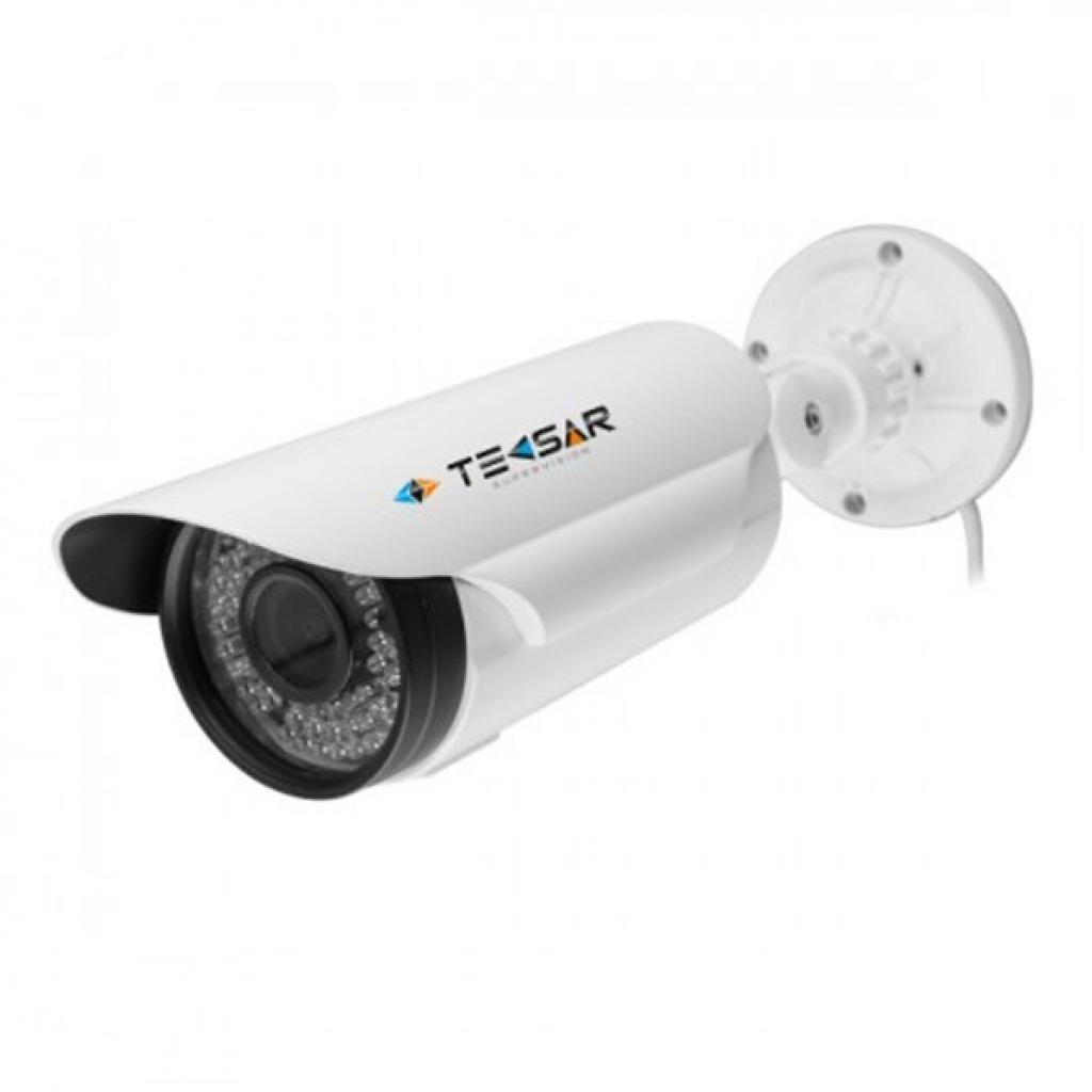 Камера видеонаблюдения Tecsar IPW-4M-40V-poe (6743)