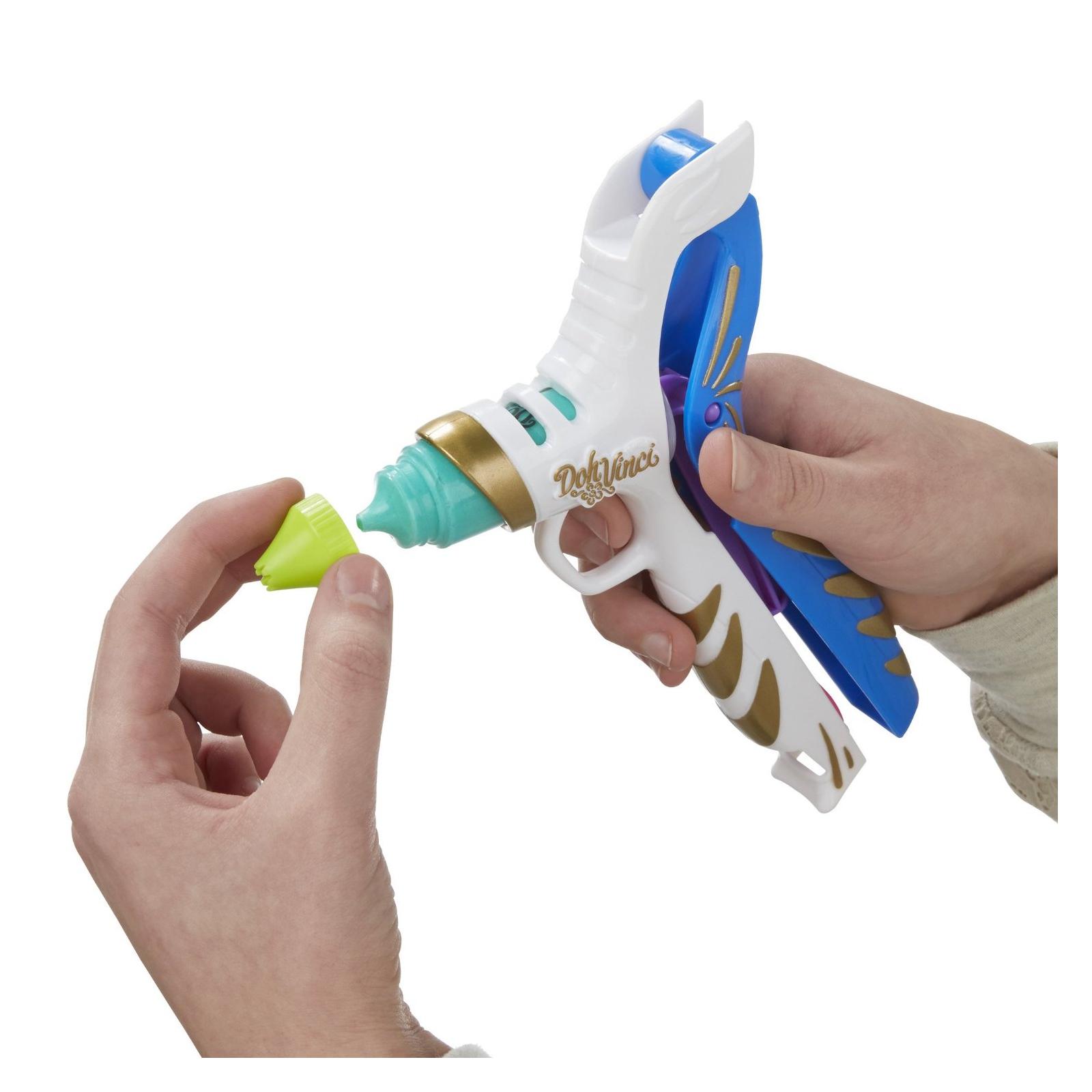 Набор для творчества Hasbro DohVinci Платиновый Стайлер (B4935) изображение 5