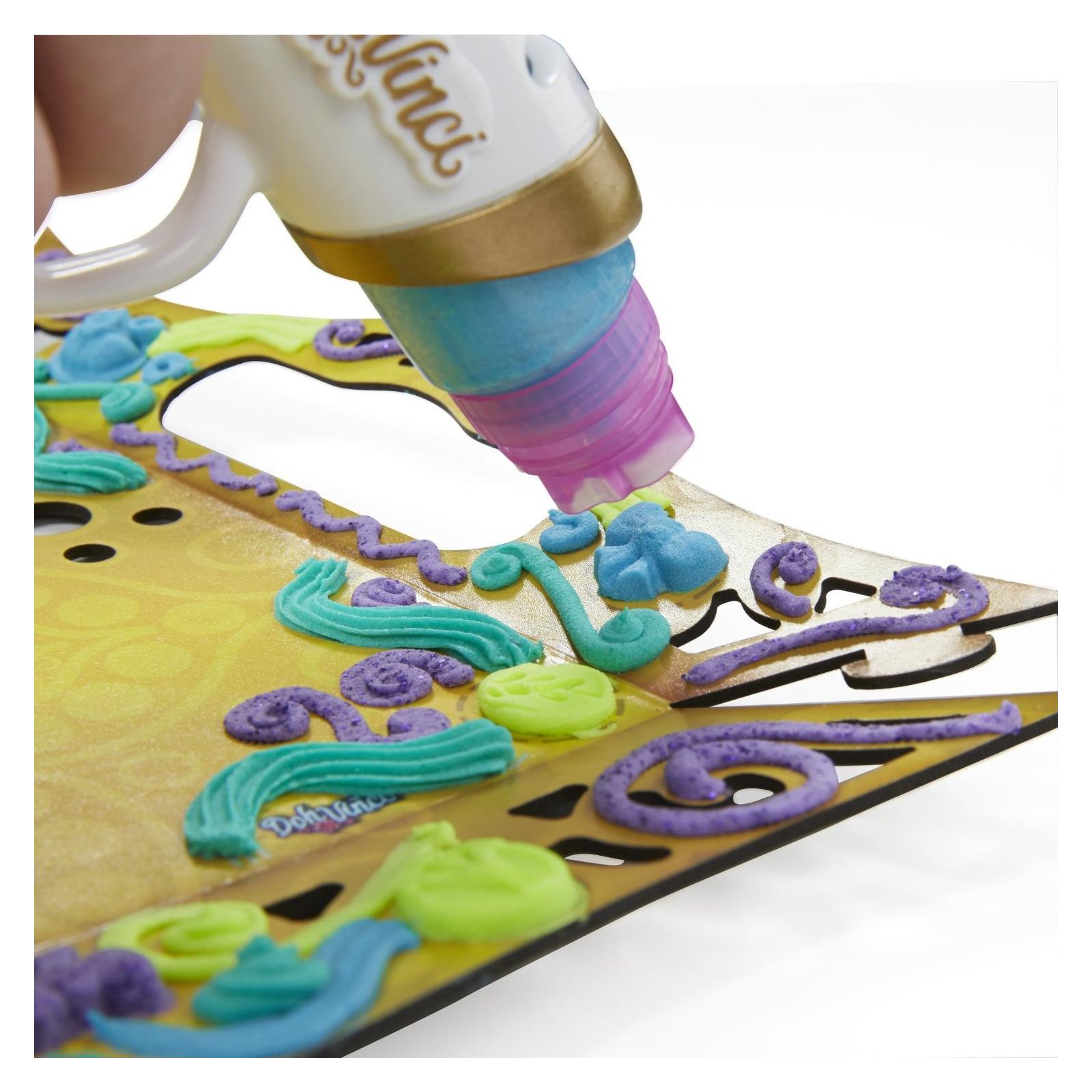 Набор для творчества Hasbro DohVinci Платиновый Стайлер (B4935) изображение 6