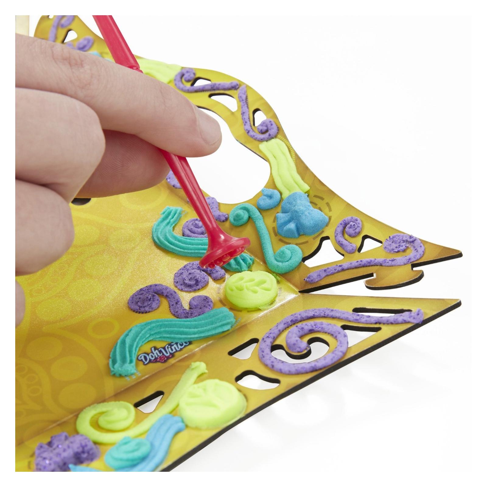 Набор для творчества Hasbro DohVinci Платиновый Стайлер (B4935) изображение 7