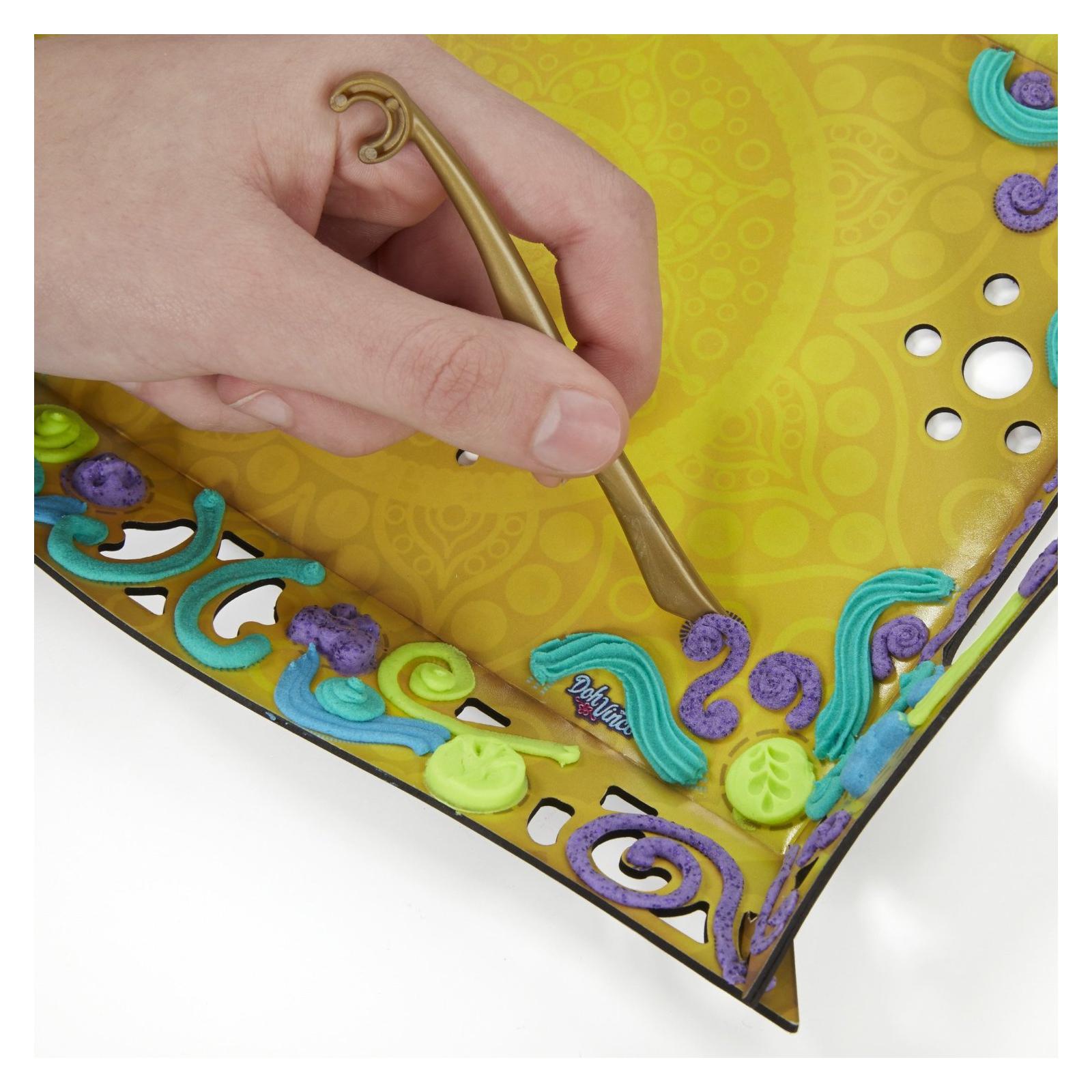 Набор для творчества Hasbro DohVinci Платиновый Стайлер (B4935) изображение 9