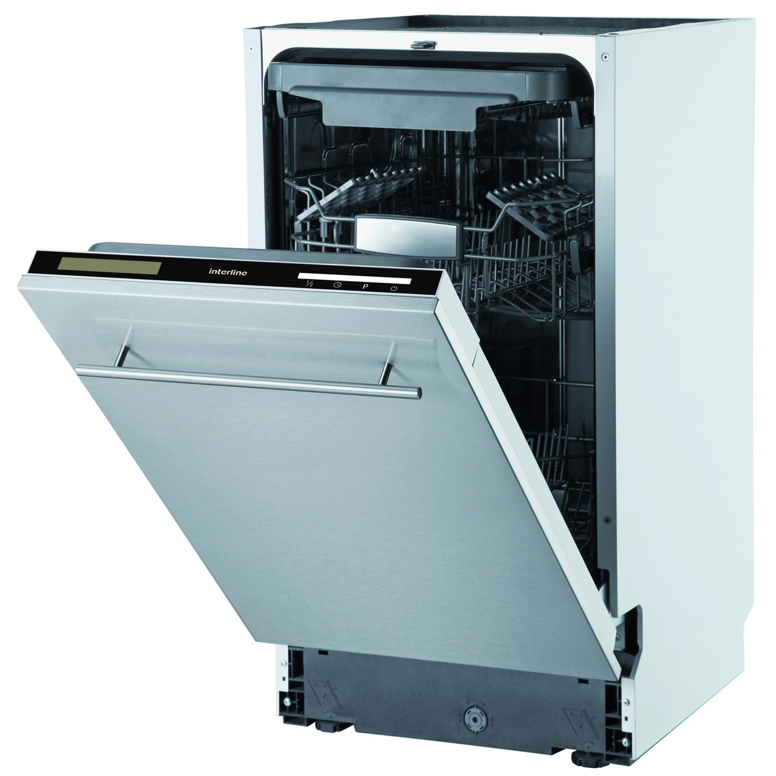 Посудомоечная машина Interline DWI 606