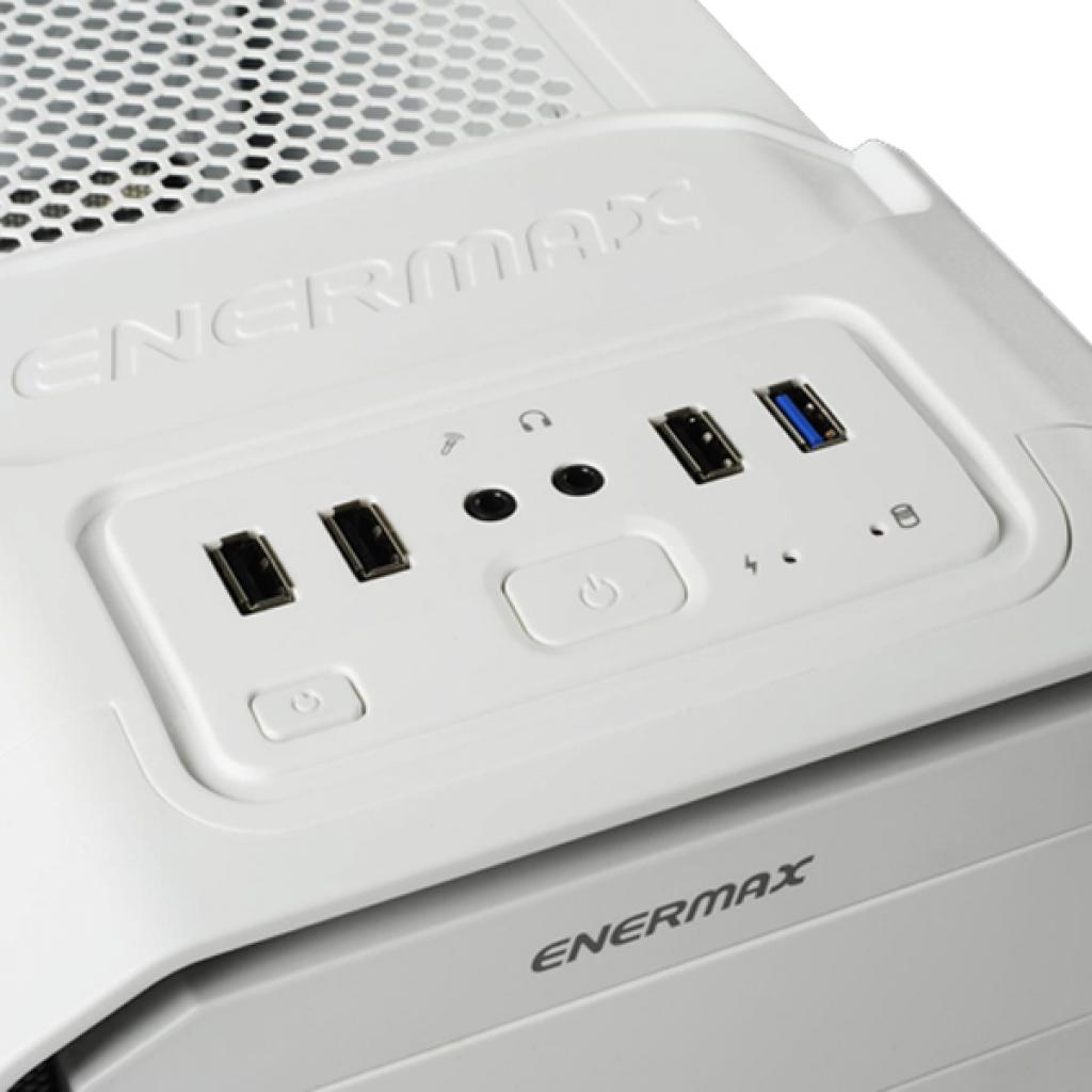 Корпус ENERMAX Ostrog (ECA3253-WB) изображение 6