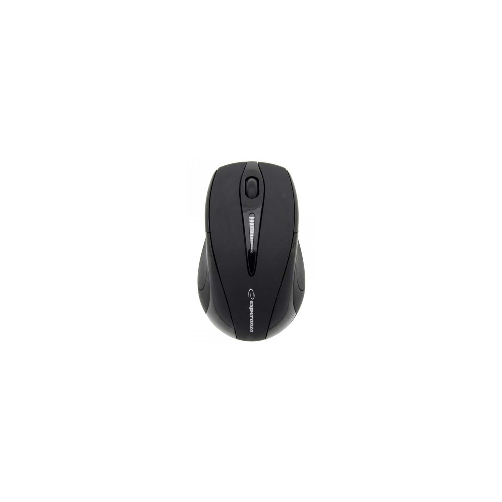 Мышка Esperanza EM101K Black изображение 2