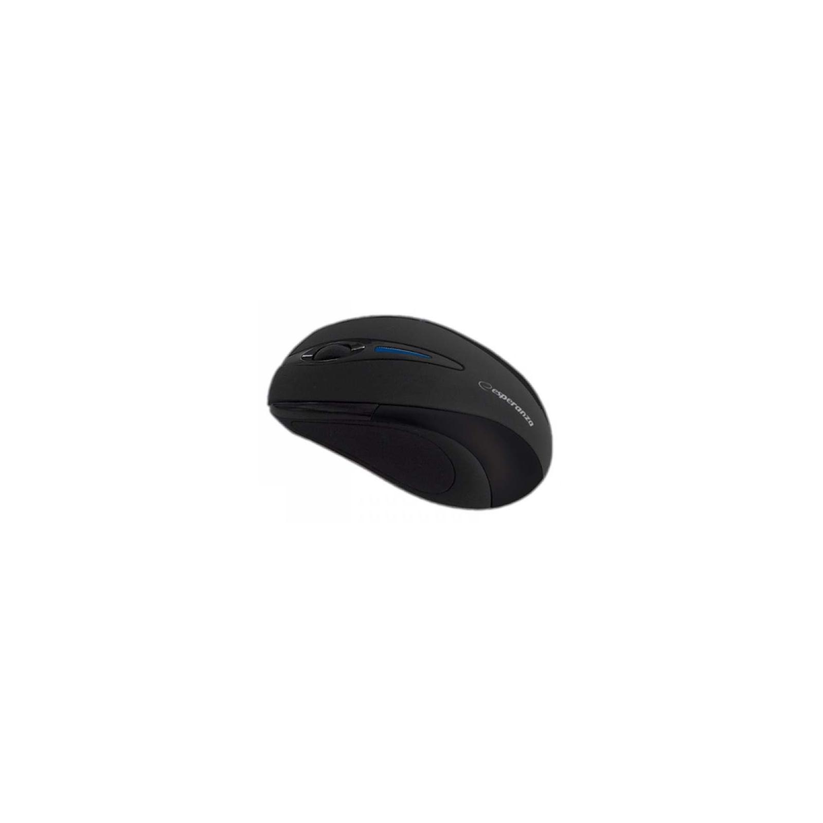 Мышка Esperanza EM101K Black изображение 4
