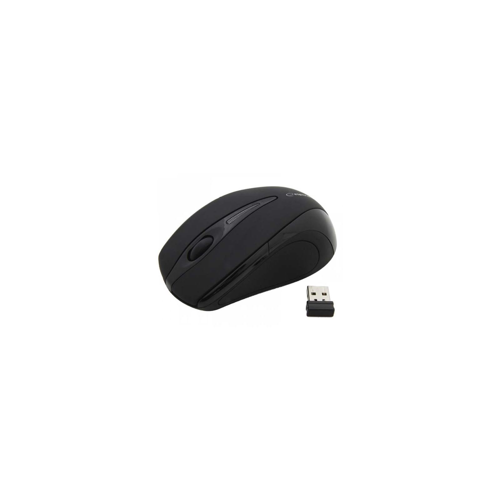 Мышка Esperanza EM101K Black