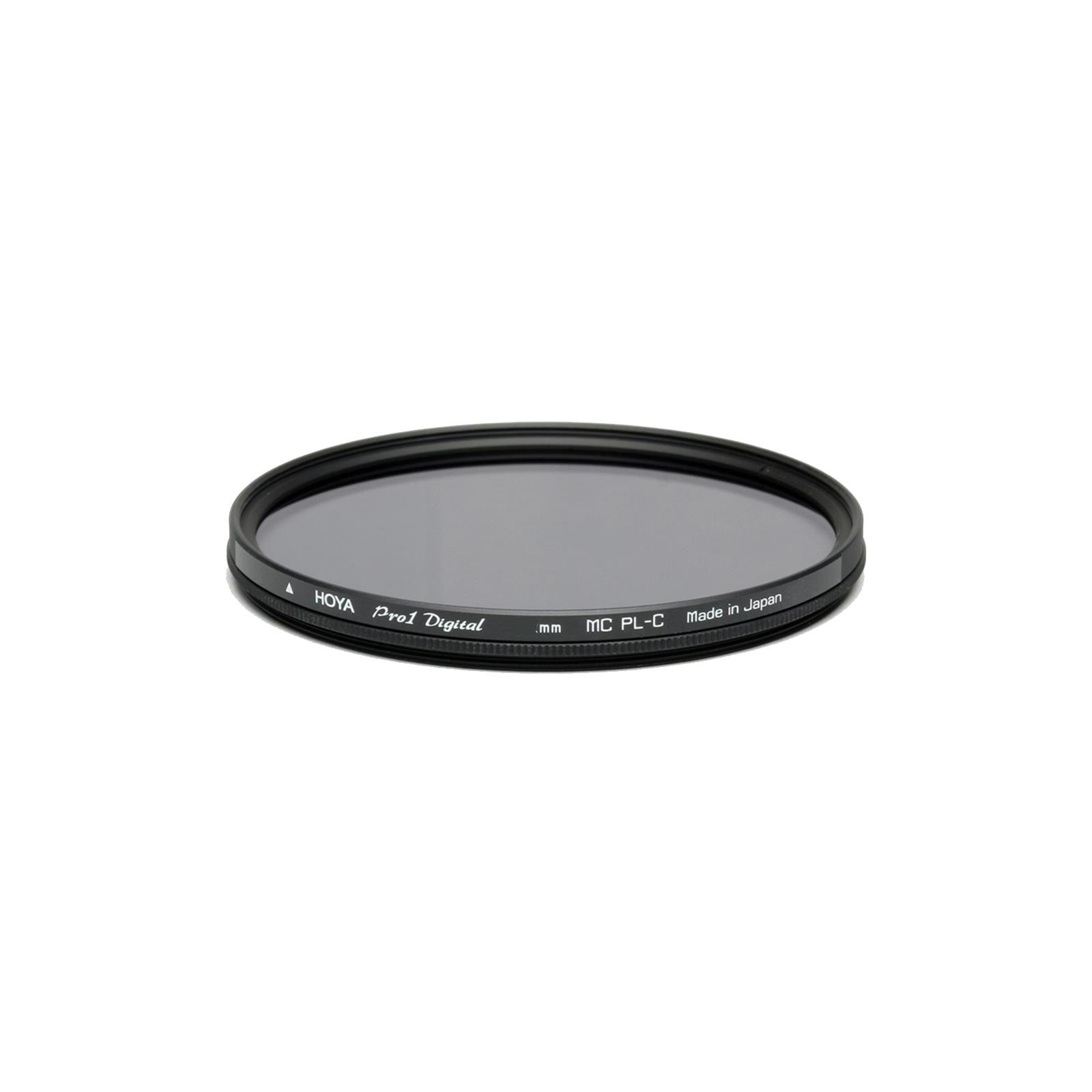 Светофильтр Hoya Pol-Circular Pro1 Digital 58mm (0024066040565)