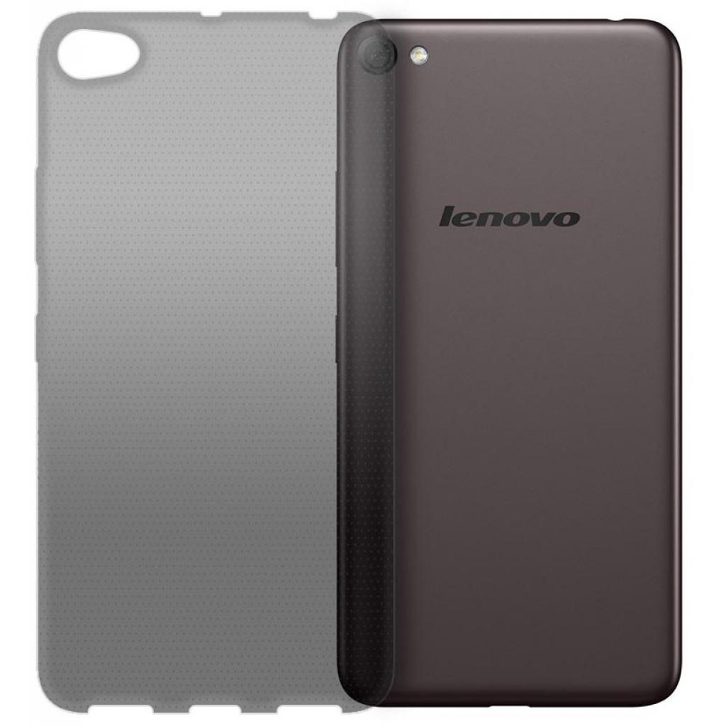 Чехол для моб. телефона GLOBAL для Lenovo S60 t (темный) (1283126468568)