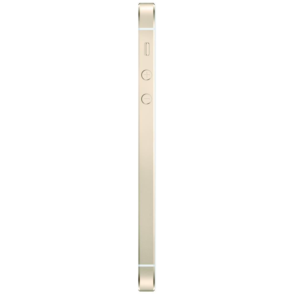 Мобильный телефон Apple iPhone 5S 16Gb Gold Original factory refurbished (FE434UA/A) изображение 4